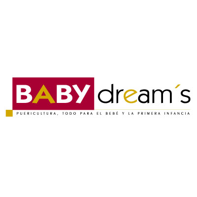 Logotipo de BabyDreams