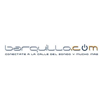 Logotipo  Barquillo.com
