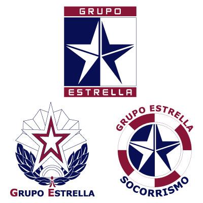 Diseño de Logotipos del Grupo