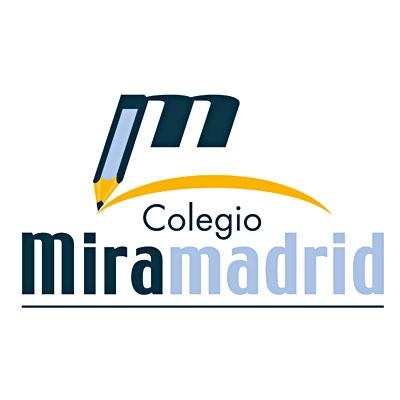 Diseño de Logotipo para Miramadrid