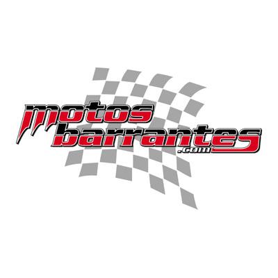 Diseño Logotipo para Motos Barrantes