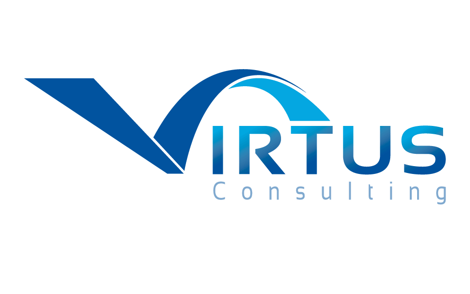 Logotipo Virtus Consulting