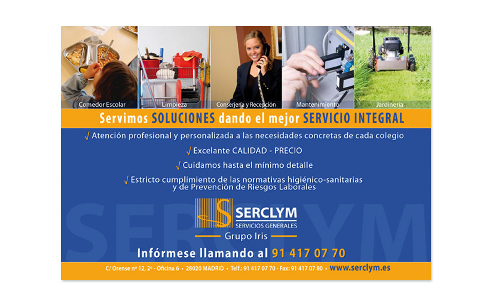 Media p�gina revista Serclym