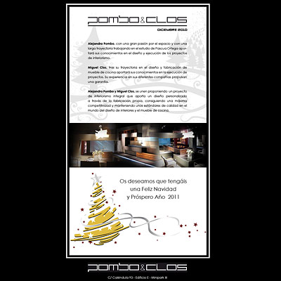 Newsletter Pombo&Clos