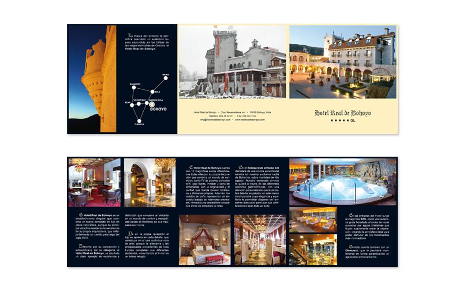Diseo de catlogos en madrid - Hoteles de diseno en espana ...